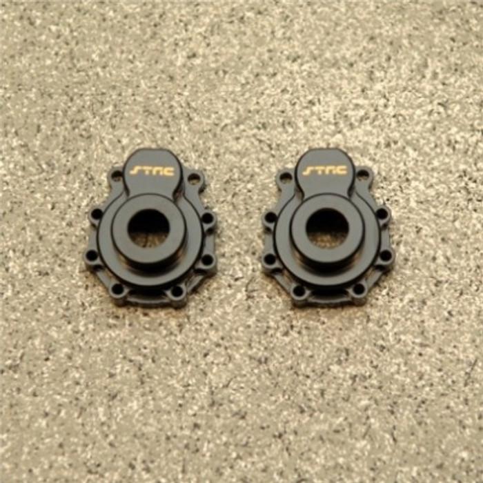 ST RACING Aluminum Portal Drive Outer Housing for TRX-4 (Brass), 8251BR