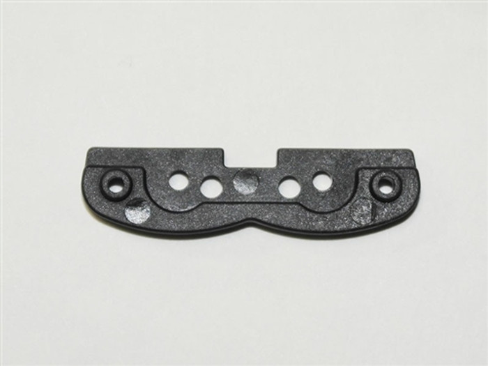 DHK Lower Front Suspension Arm Plate for the Wolf 2 Buggy, 8138-704