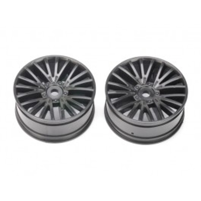 DHK Front Wheels for Wolf Buggy, 8131-015