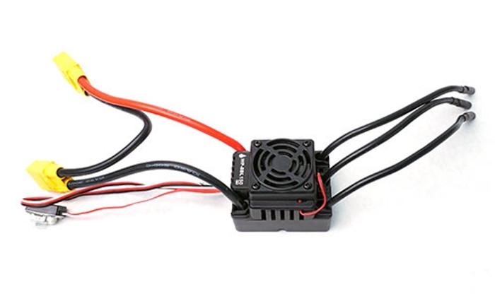 CEN Racing Waterproof 150-Amp ESC V2 for Colossus XT, G82028