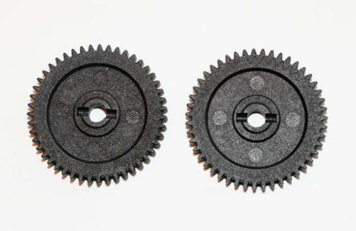 DHK 47T Spur Gear (2-pcs) for the Sportra Sedan, 8139-201