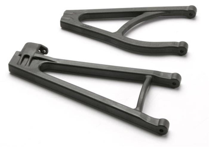 Traxxas Suspension Arms Adjustable Wheelbase (left/upper & lower arm) - Revo/Summit, 5328