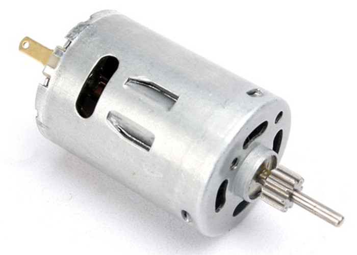 Traxxas EZ Start 2 Motor, Pinion Gear, Motor Bushing, 5279
