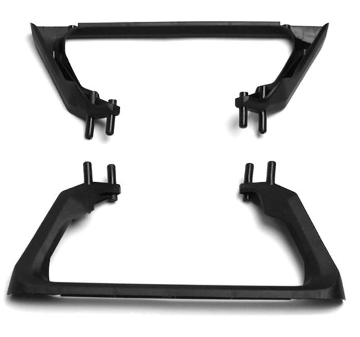 UDI Lark FPV Landing Gear Set - Black, U842-1-08