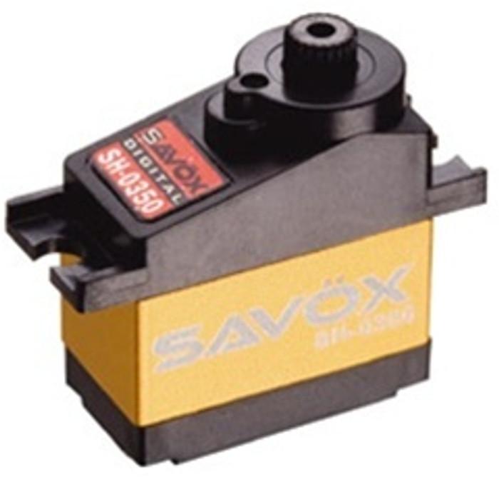 Savox SH-0350 Micro Digital Servo