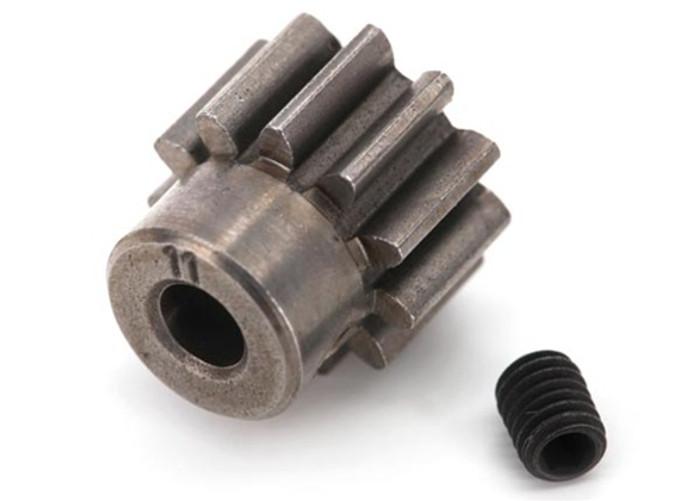 Traxxas 11-T Steel Pinion Gear 32-P w/ set screw, 6747