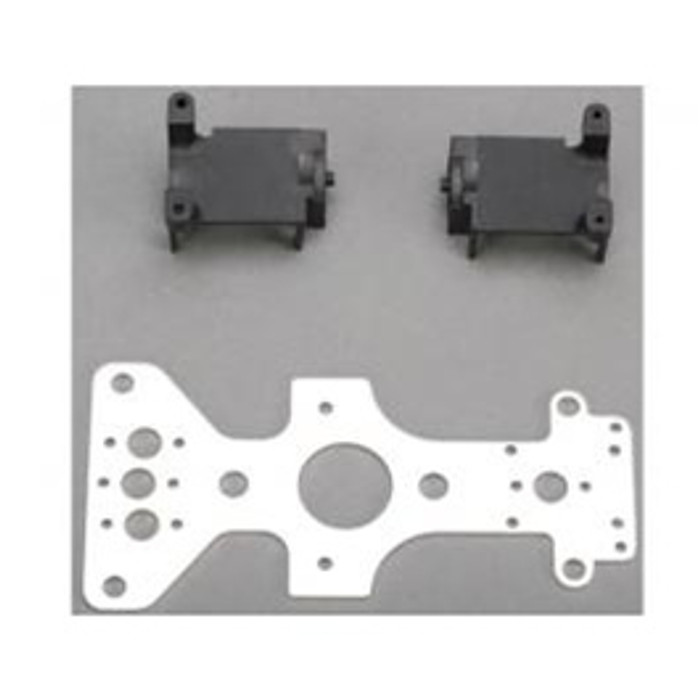 Extreme-Flyers X350 Main Frame Plate, 5P3021