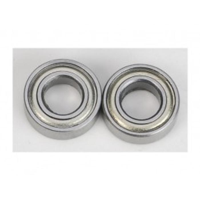 DHK Ball Bearing 6x12x4mm (2pcs), 8381-710