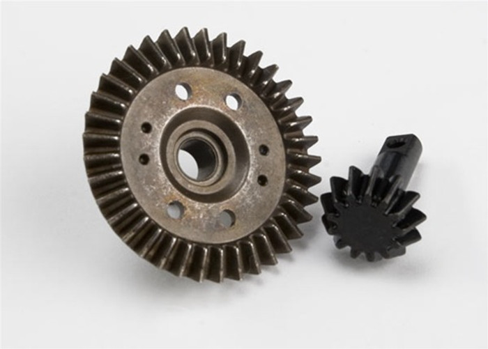 Traxxas Differential Ring and Pinion Gears, 5379X