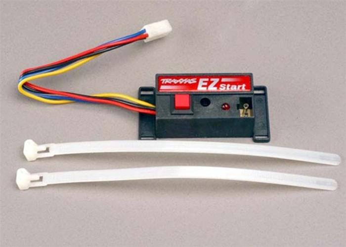 Traxxas EZ-Start Control Box, 4580