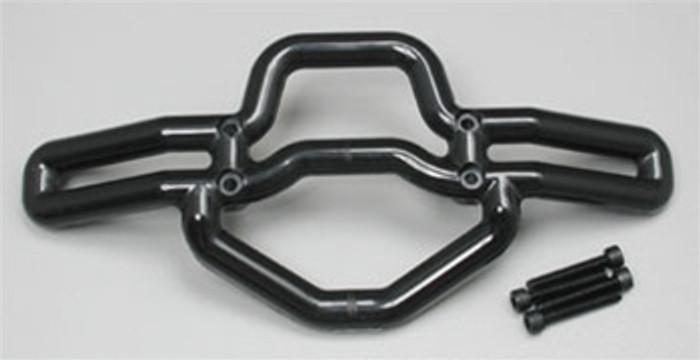 RPM Front Bumper for the Traxxas T/E-Maxx - Black, 80102
