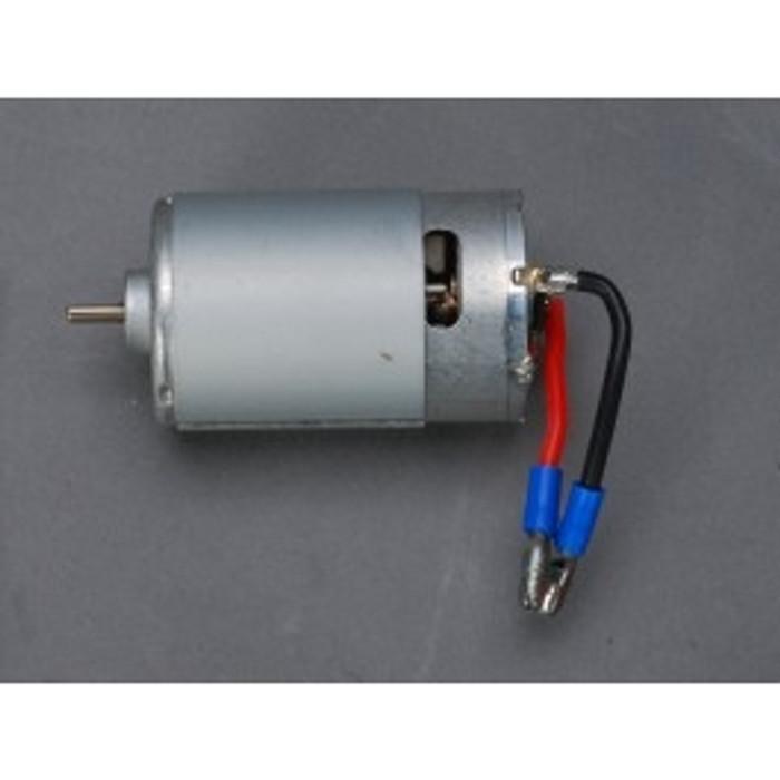 DHK 550 Brushed Motor, H112