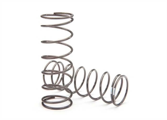 Traxxas GT-Maxx Shock Springs (1.210 rate) for Maxx 4S, 8966