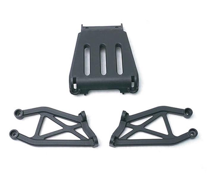 CEN Racing Bumper Brackets Set for Colossus XT, GS514