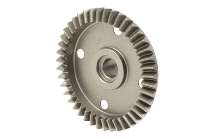 Team Corally 40T Aluminum Differential Bevel Gear - 1/8, C-00180-178