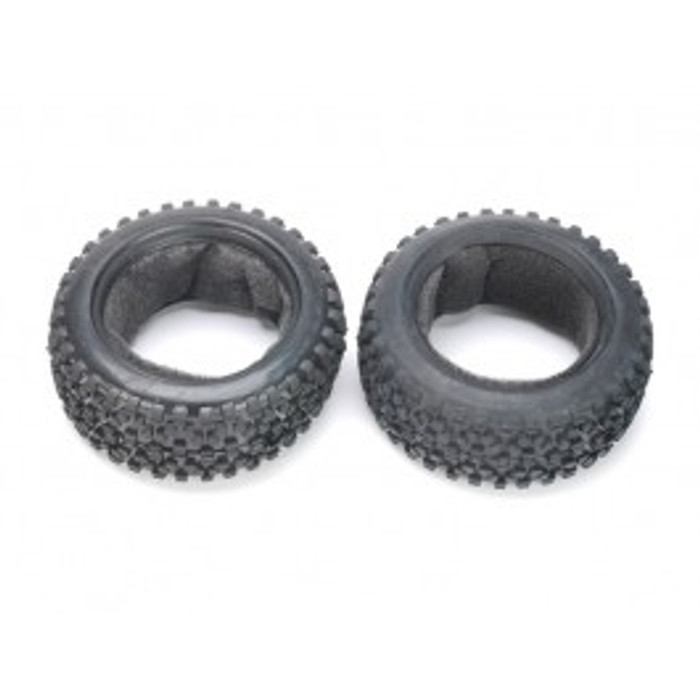 DHK Front Tires for Wolf Buggy, 8131-016