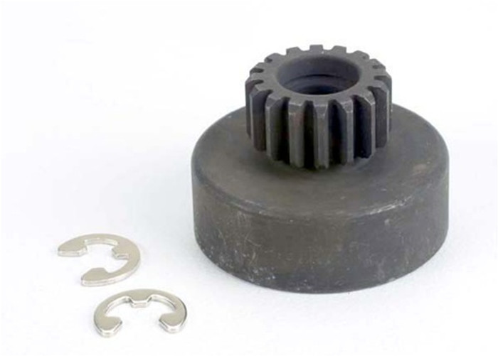 Traxxas Clutch Bell (16-tooth), 4116