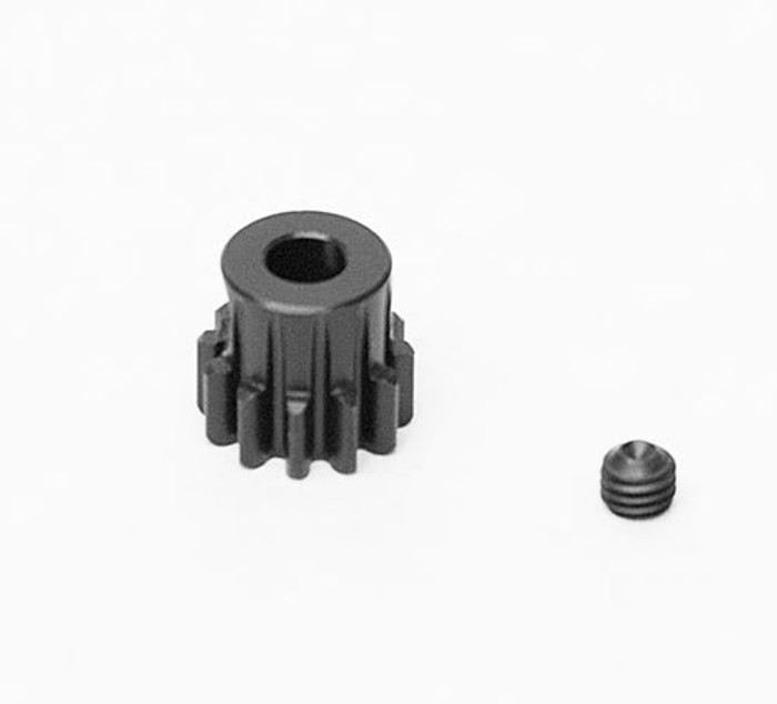 CEN Racing 5mm Bore Motor Pinion Gear 12-Tooth MOD 1 for Colossus XT, MX352