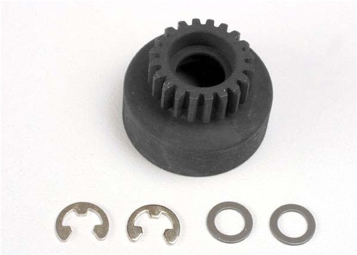 Traxxas Clutch Bell (20-tooth), 4120