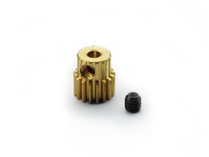 Carisma 17-Tooth Pinion Gear for SCA-1E, 15836