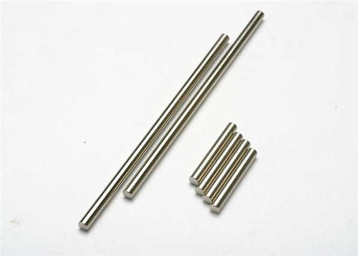 Traxxas Steel Suspension Pin Set (front or rear) -Revo/Summit/Slayer, 5321