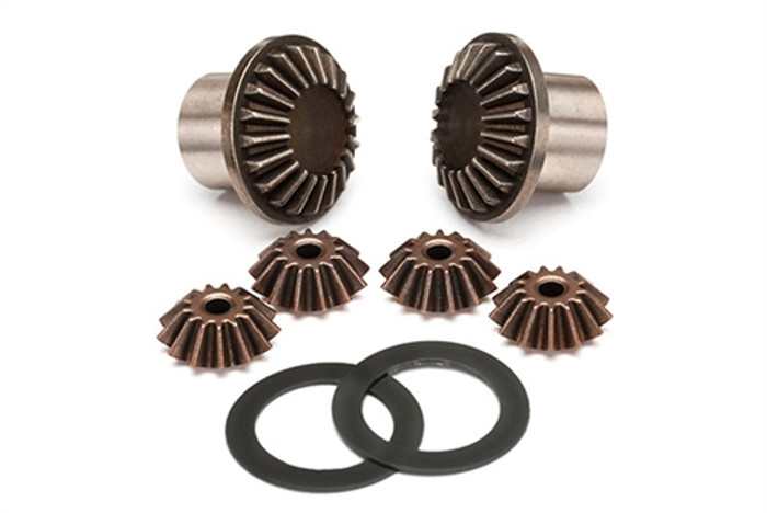 Traxxas Differential Gear Set - X-Maxx, 7782