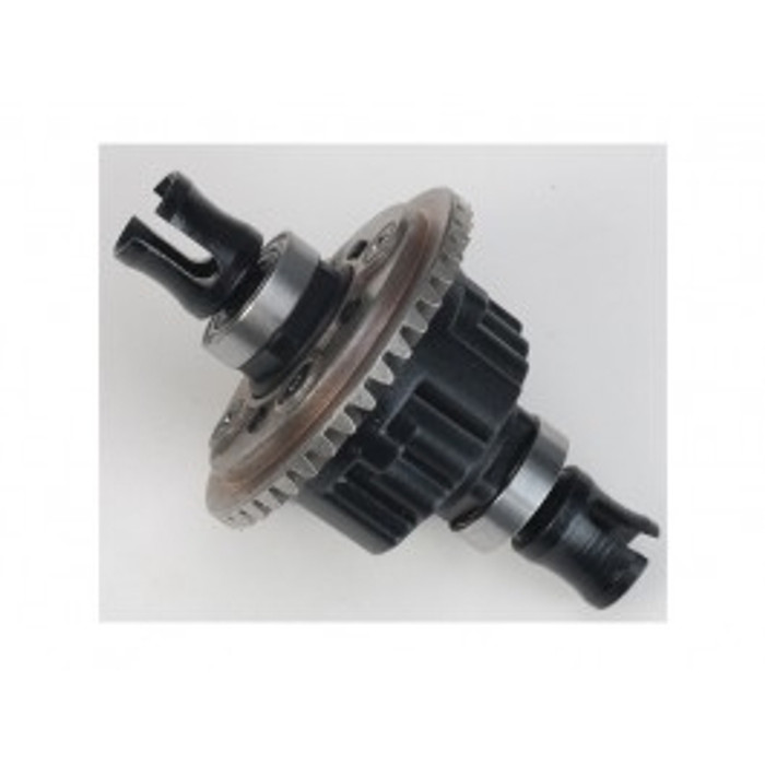 DHK Differential Set, 8381-101