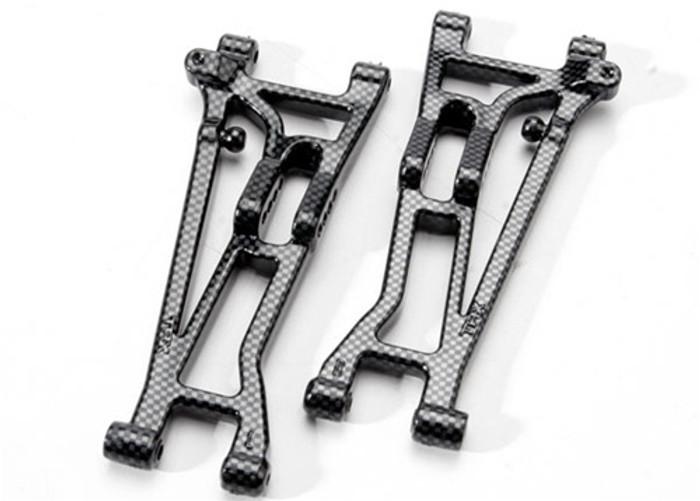 Traxxas Exo-Carbon Suspension Arms Front Jato, 5531G