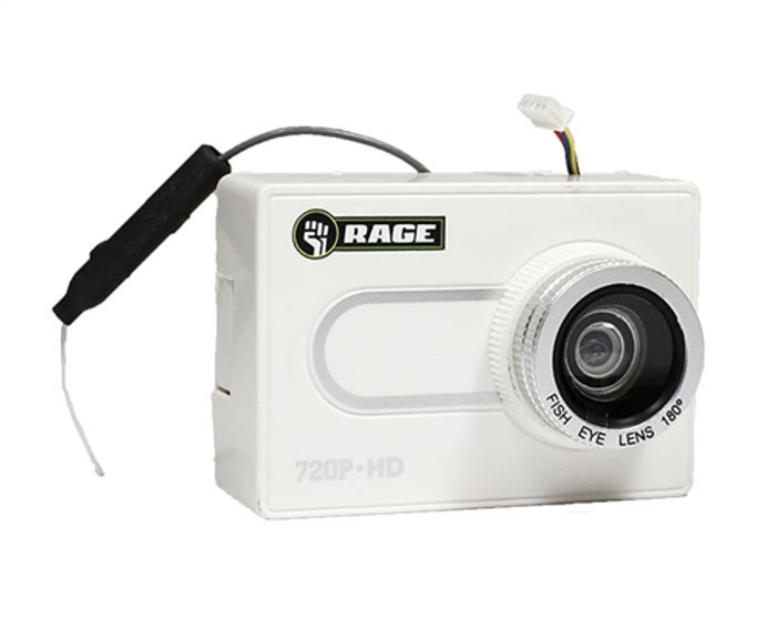 Rage 720p Replacement Camera for the Imager 390 Drone, 4223