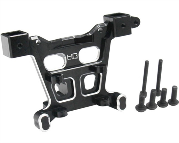 Hot Racing Aluminum Rear Body Mount for Traxxas E-Revo 2.0