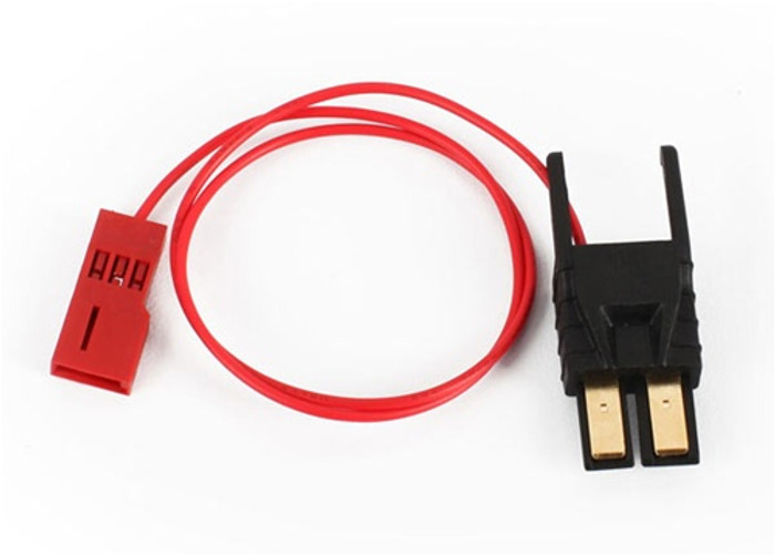 Traxxas Telemetry Power Tap Connector (long), 6541