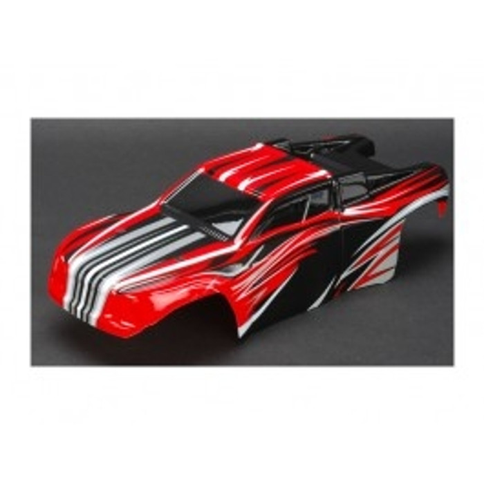 DHK Painted Body for the Raz-R Brushless, 8132-002