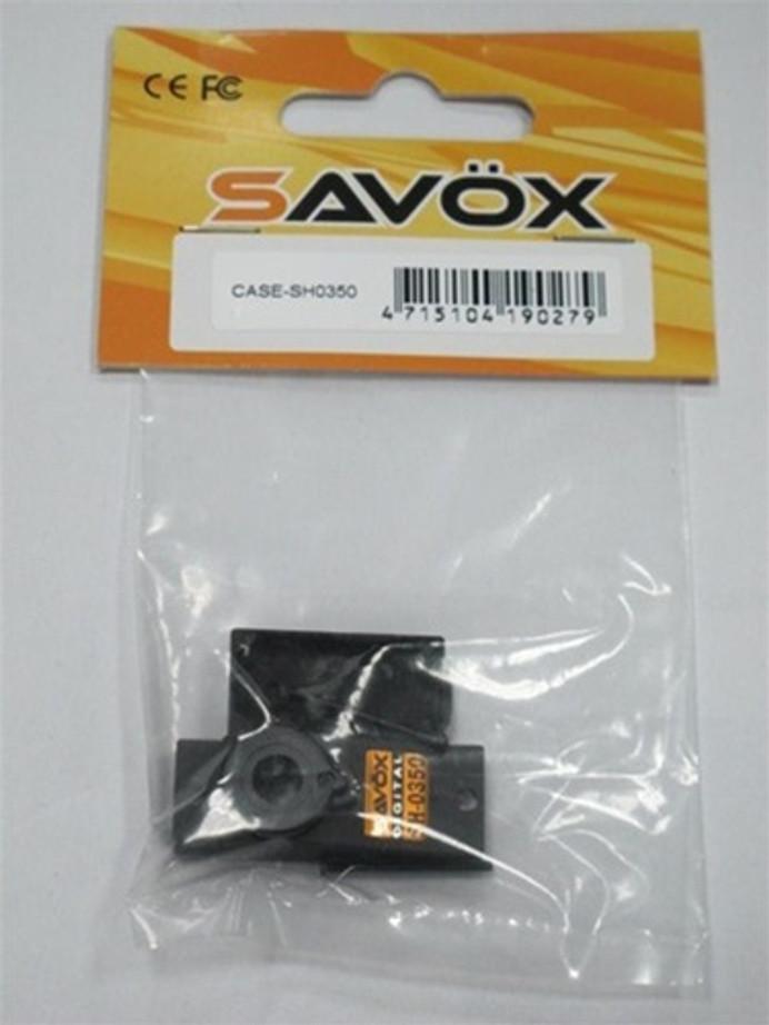 Savox CSH0350 Digital Servo Case for SH0350