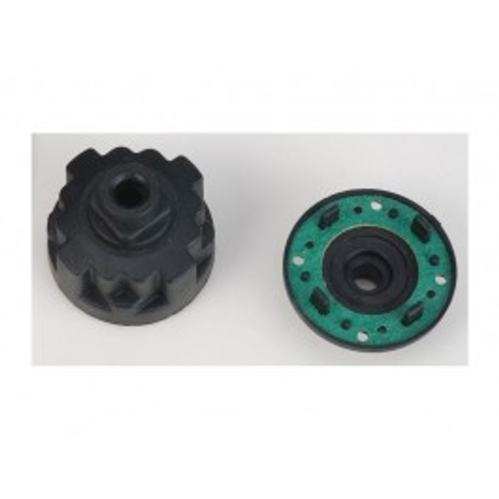 DHK Differential Case Set with Cover and Gasket, 8381-106