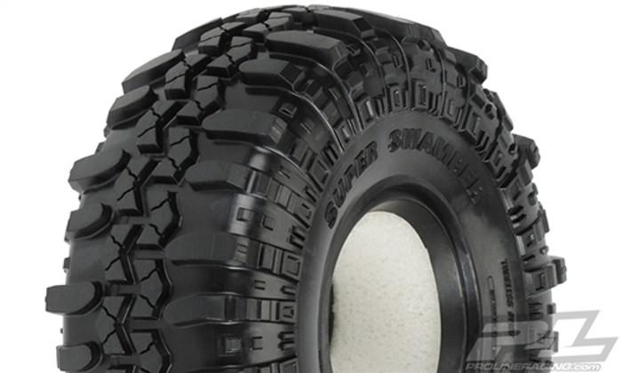 "Pro-Line Interco TSL SX Super Swamper XL 1.9"" G8 Rock Terrain Tires for Crawlers, 1197-14"