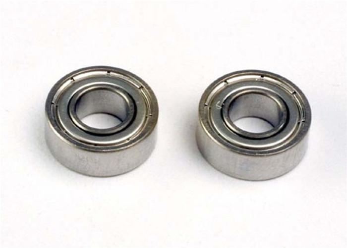 Traxxas Ball Bearings (5x11x4mm) (2), 4611