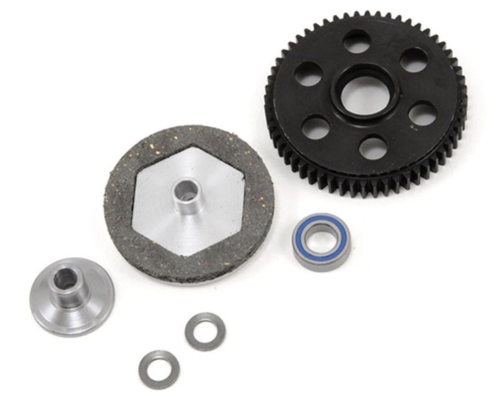 Robinson Racing 56T GEN3 Slipper Unit for Axial YETI, 1556