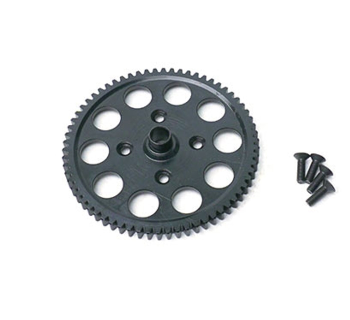 CEN Racing 66-Tooth Spur Gear for Colossus XT, MX302