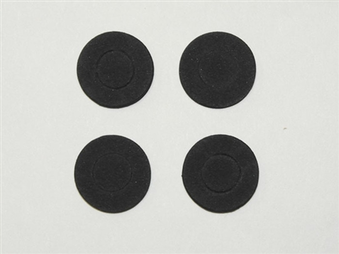 DHK Foam Body Spacers (18x8x2mm), 8331-003