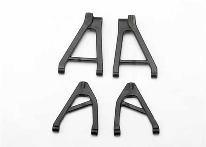 Traxxas Rear Suspension Arm Set for 1/16 Slash, 7032