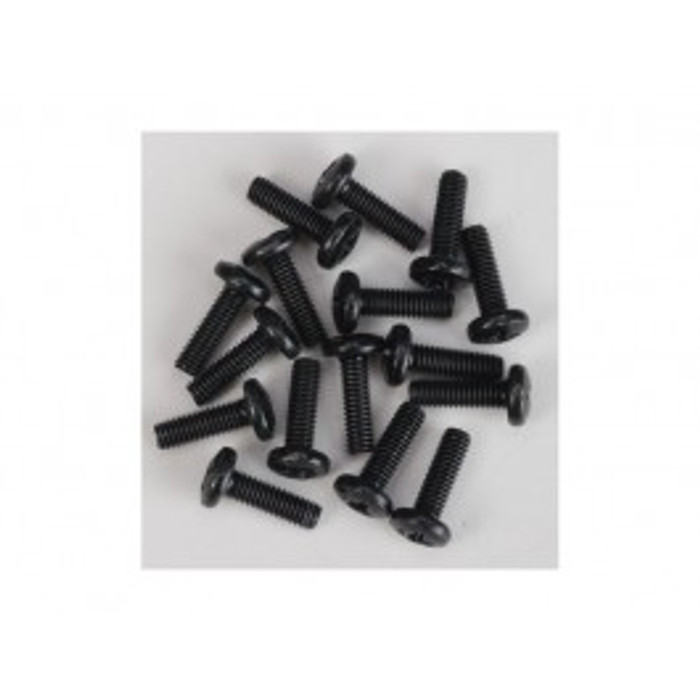 DHK 3x10mm BH Screw (16pcs), 8381-805
