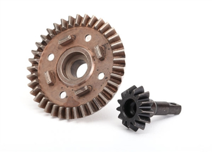 Traxxas Differential Ring and Pinion Gears for E-Revo BL, 8679