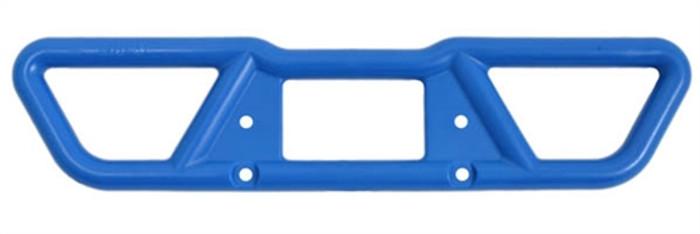 RPM Heavy Duty Rear Bumper for Traxxas T/E-Maxx - Blue, 73805