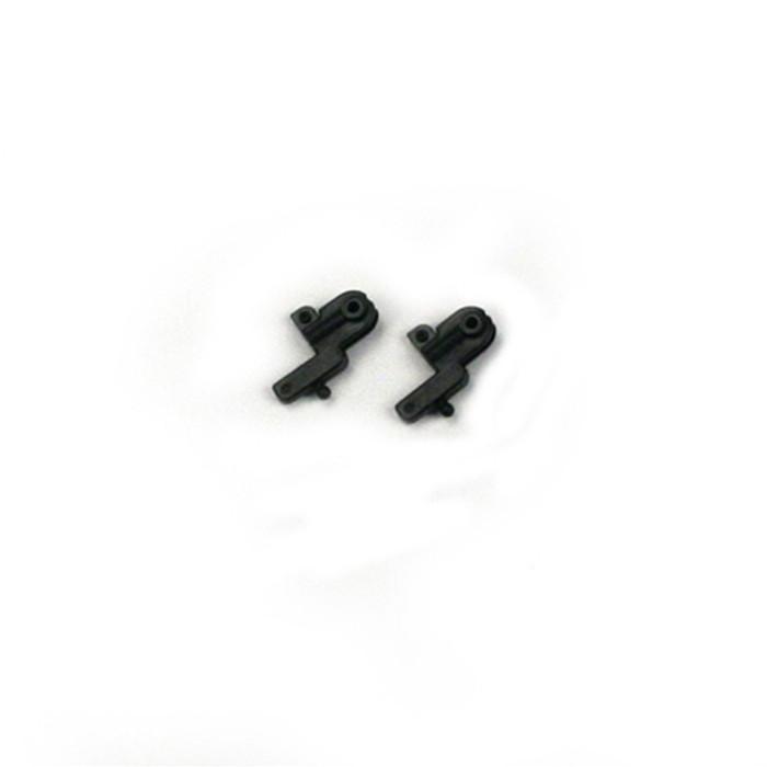 Venom Upper Main Blade Grip Set - MTT/KK, 7930