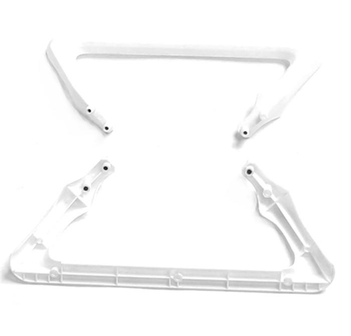 UDI Lark FPV Landing Gear Set - White, U842-1-08W