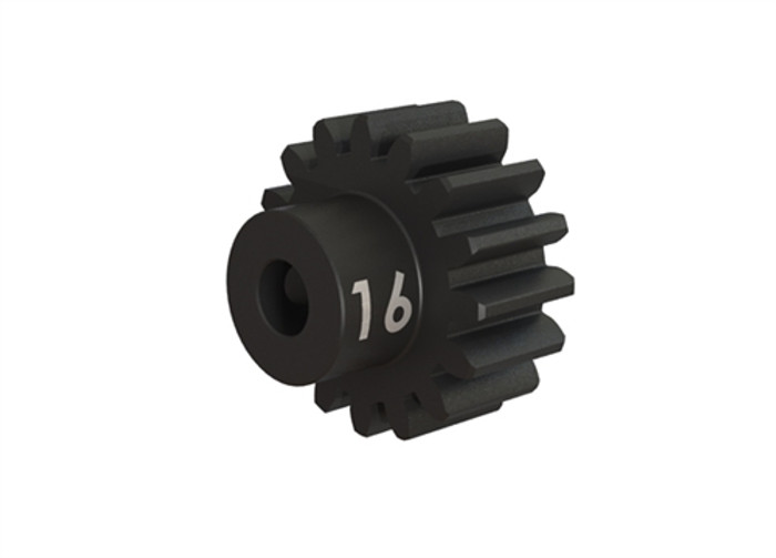Traxxas Heavy Duty 16-T Pinion Gear (32-pitch), 3946X