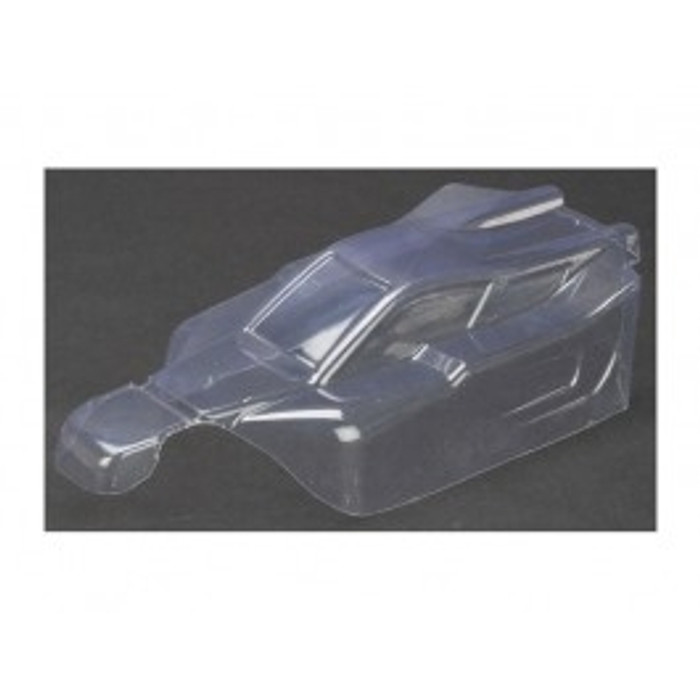 DHK Clear Body for the Wolf Buggy, 8133-001C