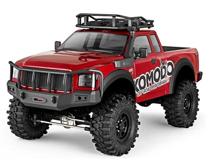 Gmade Komodo 4WD Off-Road Vehicle Kit, 54000