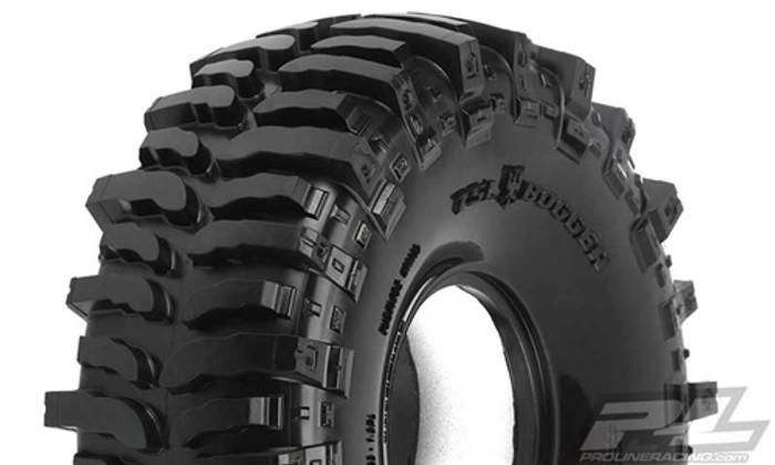 "Pro-Line Interco Bogger 1.9"" G8 Rock Terrain Truck Crawler Tires, 10133-14"