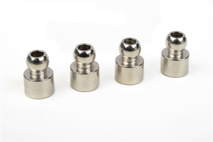 Team Corally 5.8mm Ball End for Anti-Roll Bar - 1/8, C-00180-220